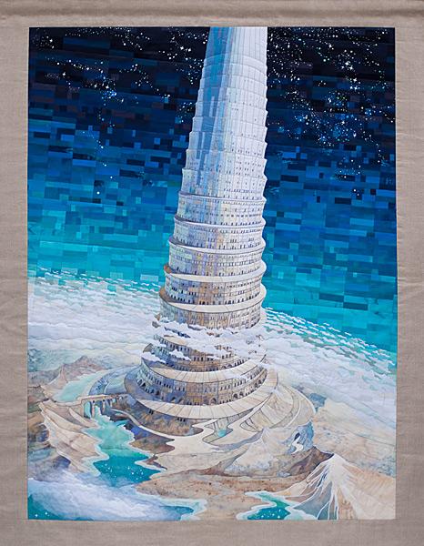 Dream Tower / Башня